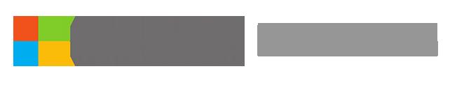Microsoft Educación logo