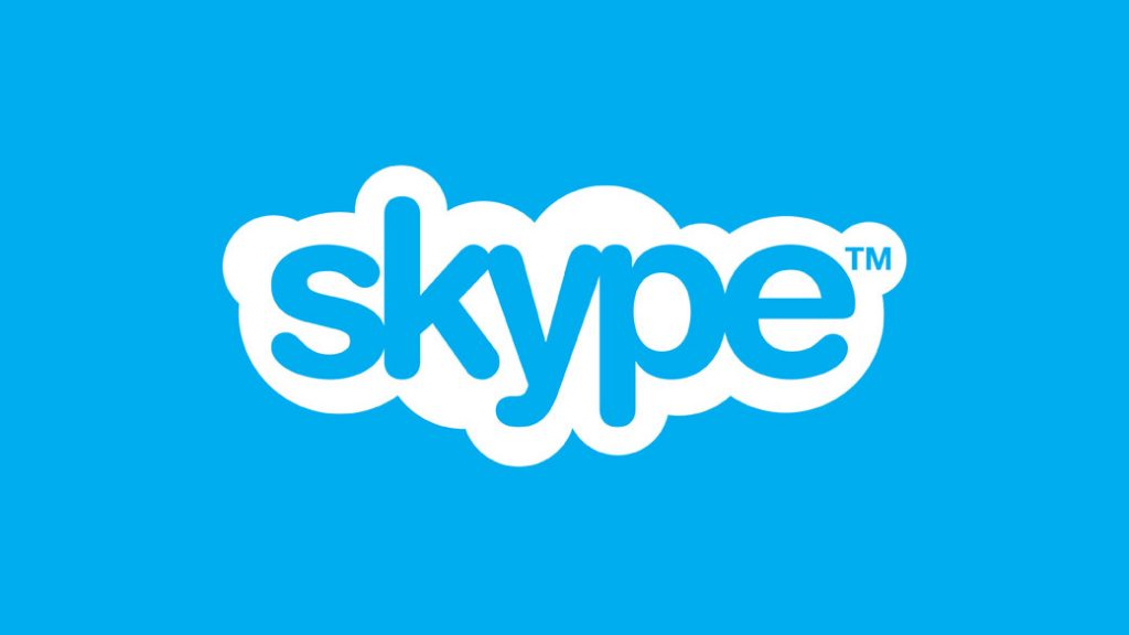 Skype educación
